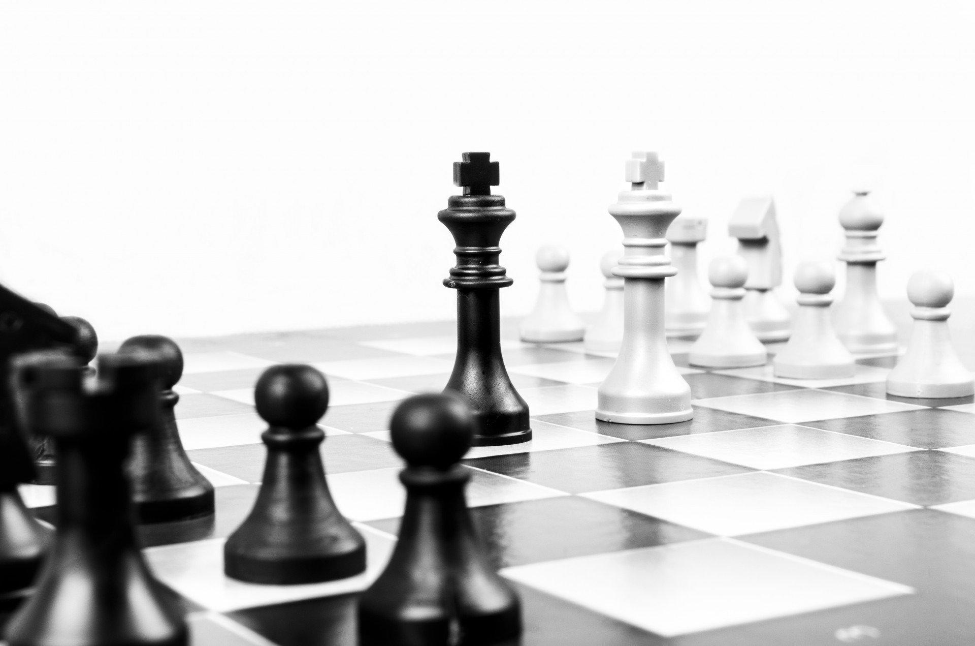 karrierekiller career chess - Resilienz ist eine Frage der ausreichenden Erholung