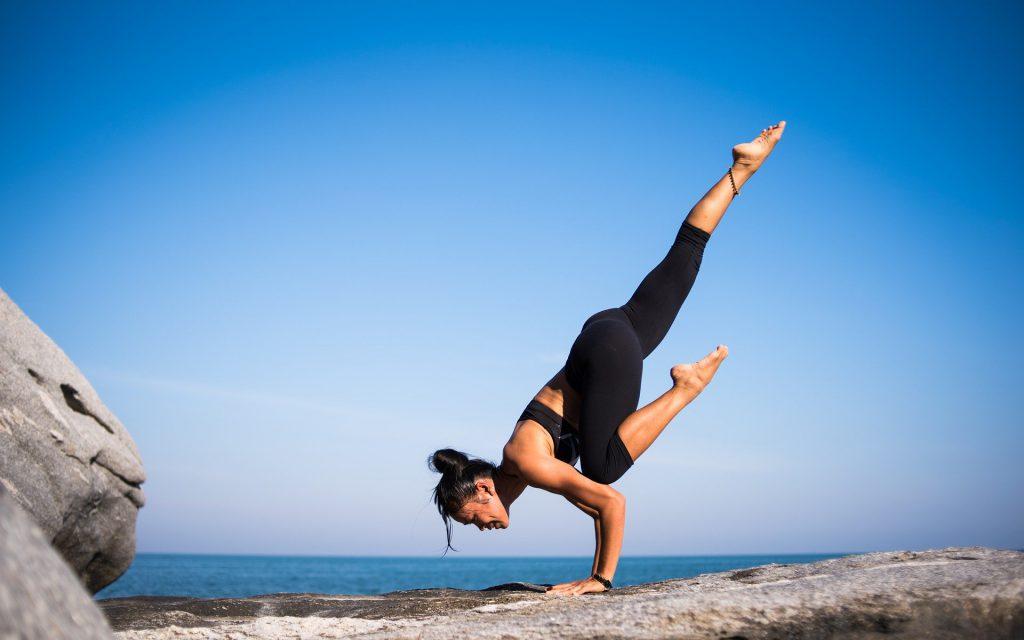 yoga stärke 1024x640 - Was sind Stärken – und was nicht?