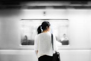 acceptance missed train station 300x200 - The 7 pillars of mindfulness - #6 Acceptance