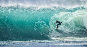 acceptance wave surf 300x164 - The 7 pillars of mindfulness - #6 Acceptance