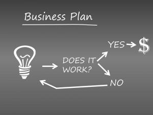 business plan geschäft unternehmer 300x225 - AGILITÄT oder doch GAILITY?