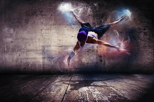 street dancer - Psychotherapie Beratung Coaching › Psychologie Halensee