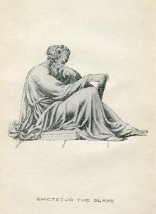 Letting go Epictetus 219x300 - Die 7 Grundsätze der Achtsamkeit - #7 Loslassen