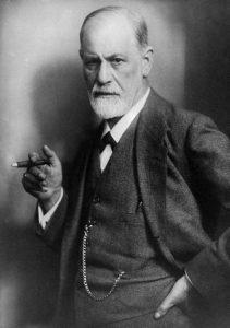Sigmund Freud Psychoanalysis 211x300 - Die 7 Grundsätze der Achtsamkeit - #5 Nicht-Erzwingen