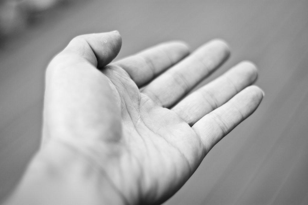 Non-Striving Empty Hand
