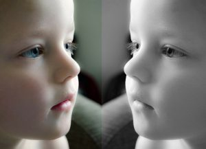 Boy Mirror 300x217 - Zoom Fatigue: why video calls can be exhausting