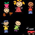 Happy Children 120x120 - Zoom Fatigue: warum Videoanrufe anstrengend werden können