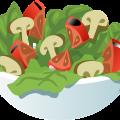 Salat Gemüse 120x120 - Home Office Fact Sheet #5: Ernährung Basics