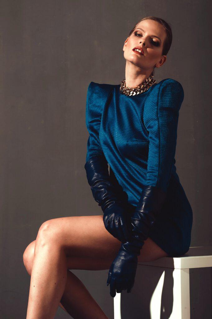 fashion girl lady